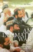 Cover for An Intimate War