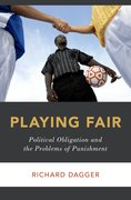 Cover for Playing Fair