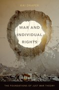 Cover for War and Individual Rights