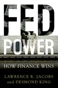 Cover for Fed Power