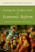 Cover for Cutting the Gordian Knot of Economic Reform