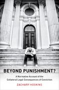 Cover for Beyond Punishment?