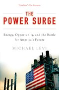 Cover for The Power Surge