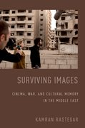 Cover for Surviving Images