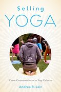 Cover for Selling Yoga