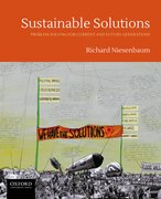 Cover for Sustainable Solutions