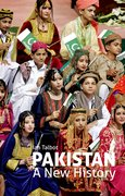 Cover for Pakistan