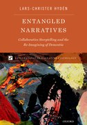 Cover for Entangled Narratives