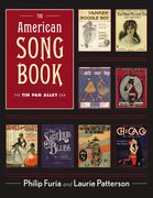 Cover for The American Song Book