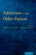 Cover for Addiction in the Older Patient