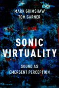 Cover for Sonic Virtuality