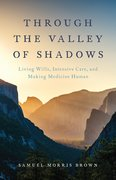 Cover for Through the Valley of Shadows