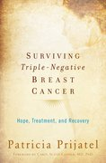 Cover for Surviving Triple-Negative Breast Cancer
