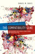 Cover for The Compatibility Gene