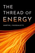 Cover for The Thread of Energy