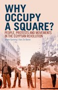 Cover for Why Occupy a Square?