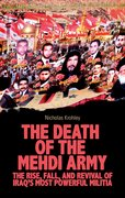Cover for The Death of the Mehdi Army