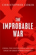 Cover for The Improbable War