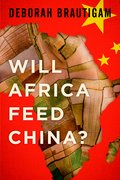 Cover for Will Africa Feed China?