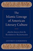 Cover for The Islamic Lineage of American Literary Culture