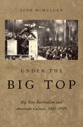 Cover for Under the Big Top
