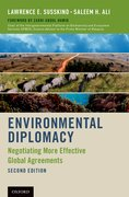 Cover for Environmental Diplomacy