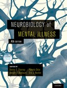 Cover for Neurobiology of Mental Illness