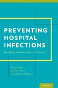 Cover for Preventing Hospital Infections