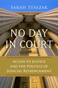 Cover for No Day in Court