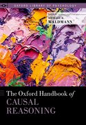 Cover for The Oxford Handbook of Causal Reasoning