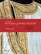 Cover for Patterns of World History
