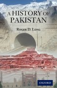 Cover for A History of Pakistan