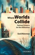 Cover for Where Worlds Collide
