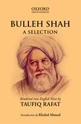 Cover for Bulleh Shah