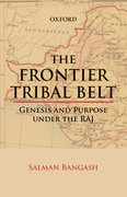 Cover for The Frontier Tribal Belt