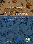 Cover for Hybrid Tapestries