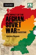 Cover for The Impact of the Afghan-Soviet War on Pakistan