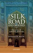 Cover for The Silk Road and Beyond
