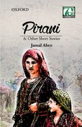 Cover for Pirani & Other Short Stories