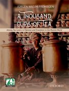 Cover for A Thousand Cups of Tea