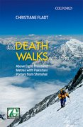 Cover for And Death Walks with Them