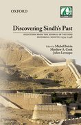 Cover for Discovering Sindh