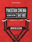 Cover for Pakistan Cinema