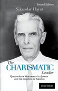 Cover for The Charismatic Leader