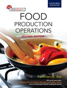 Cover for Food Production Operations
