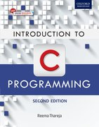 Cover for Introduction to C Programming