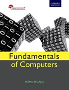 Cover for Fundamentals of Computers