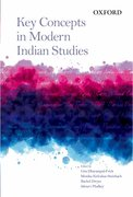 Cover for Key Concepts in Modern Indian Studies