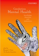 Cover for Gendering Mental Health
