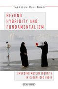Cover for Beyond Hybridity and Fundamentalism